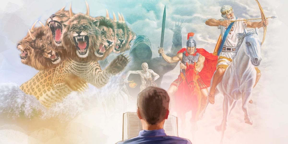 Análisis e Historia de el libro de Apocalipsis