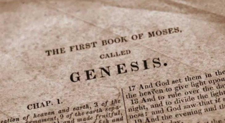 Audiolibro Génesis Audio Completo – Formación Cristiana