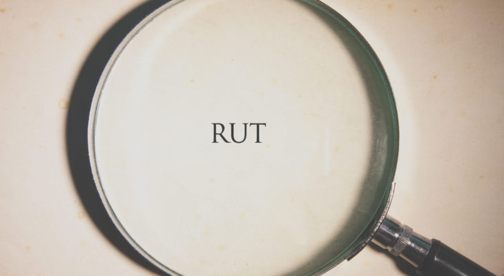 EL Antiguo testamento en audio Libro Rut
