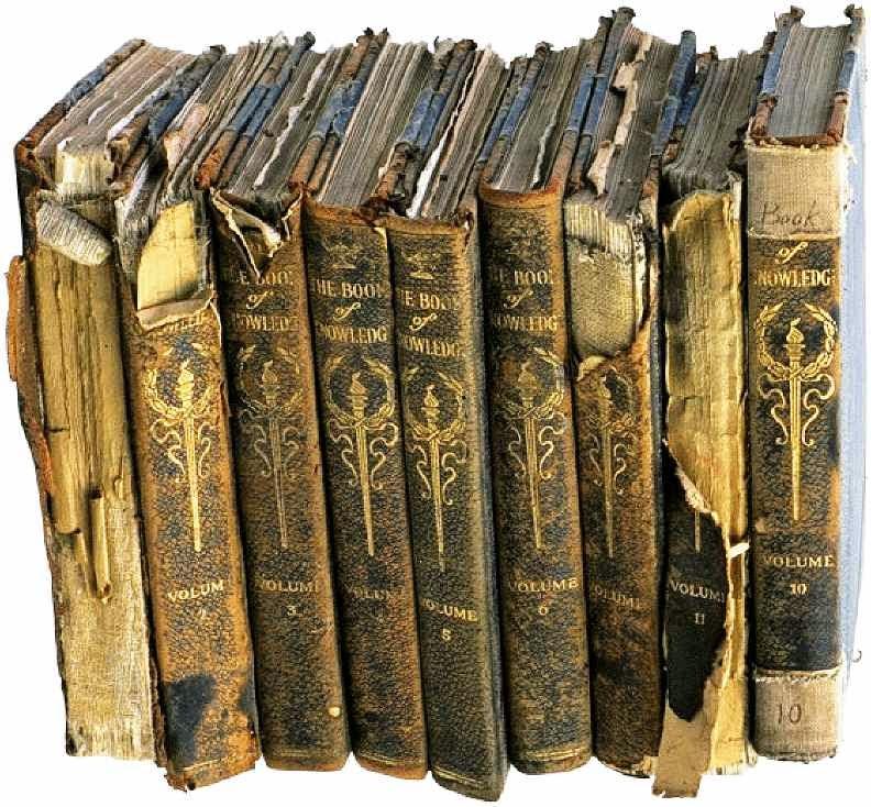 El Canón Biblico, como llegaron a ser 66 libros de la Biblia