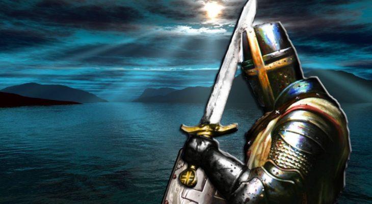 La armadura de Dios Formación
