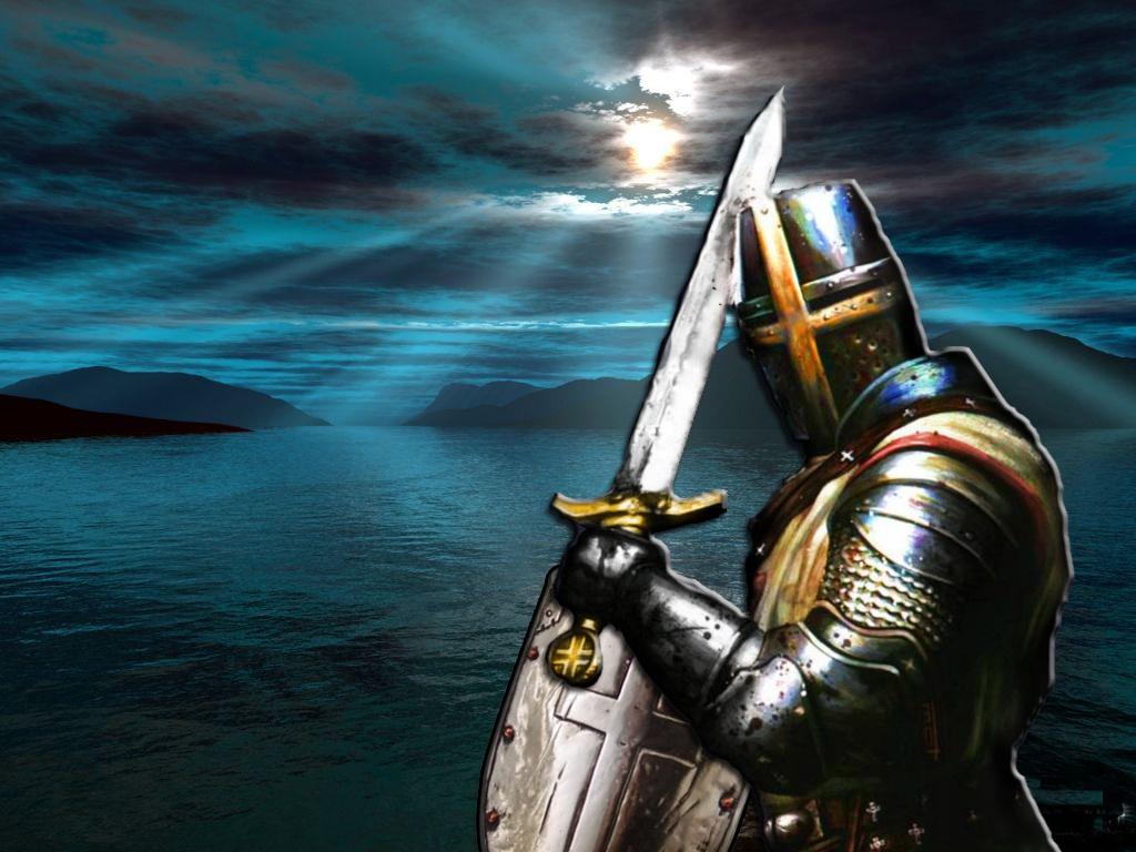 La armadura de Dios/ Formación