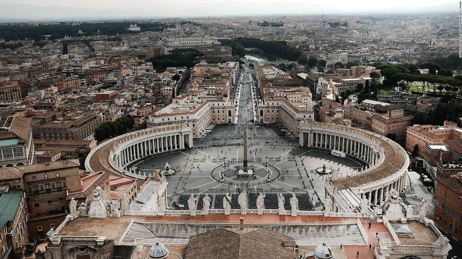 Análisis Breve sobre el Catolicismo Romano