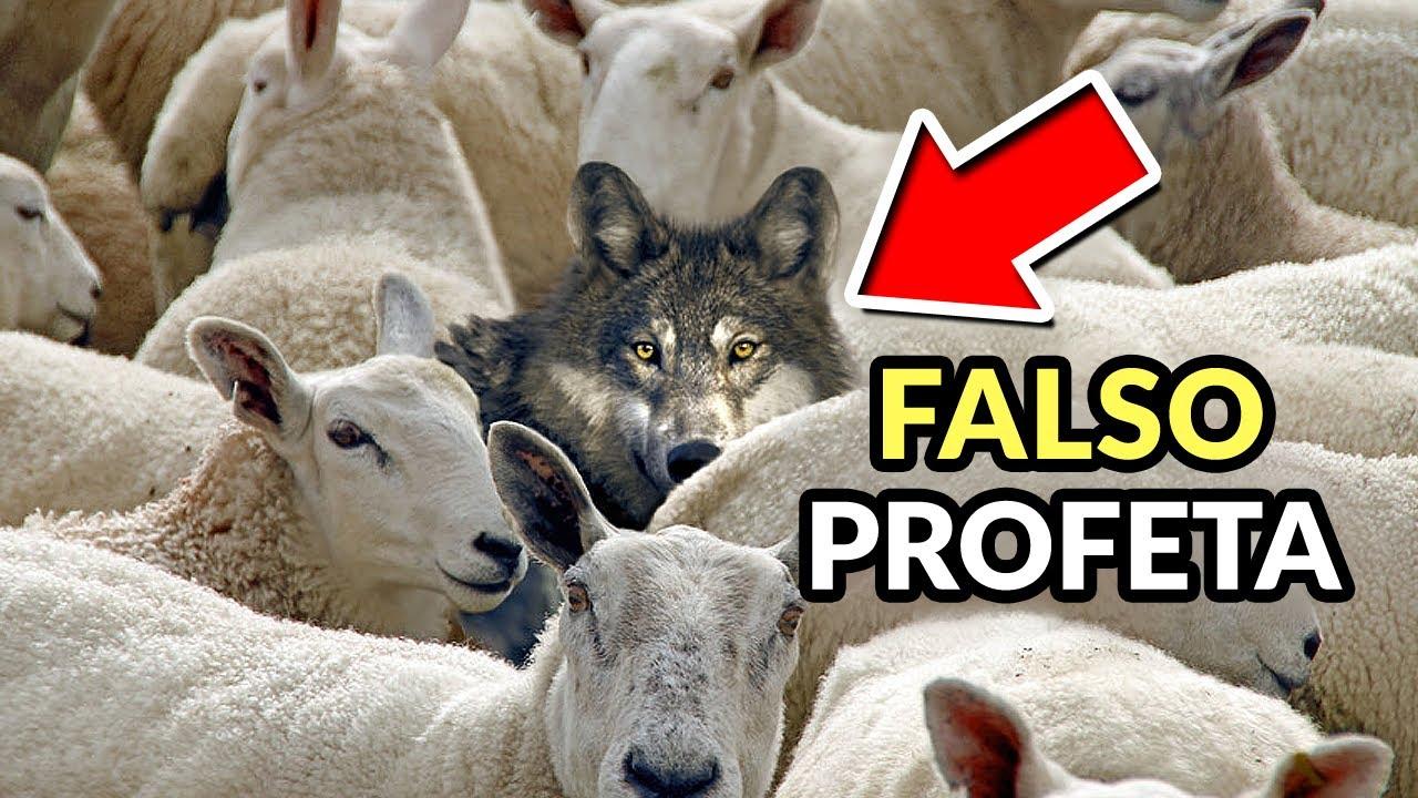 Cómo Identificar A Los Falsos Maestros, Profetas Y Pastores.