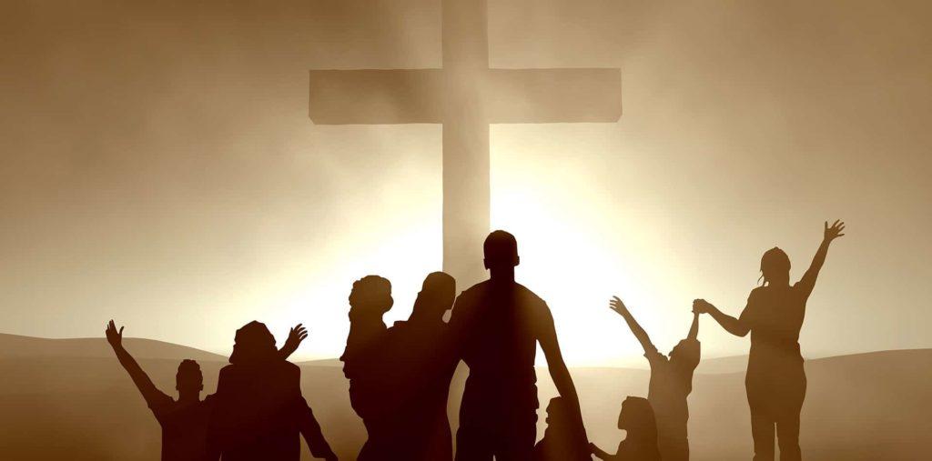 La iglesia: su definición, su cabeza y sus miembros