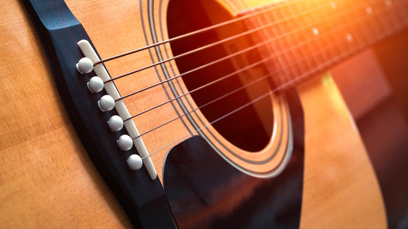 Curso de Guitarra│Manuales y Guías