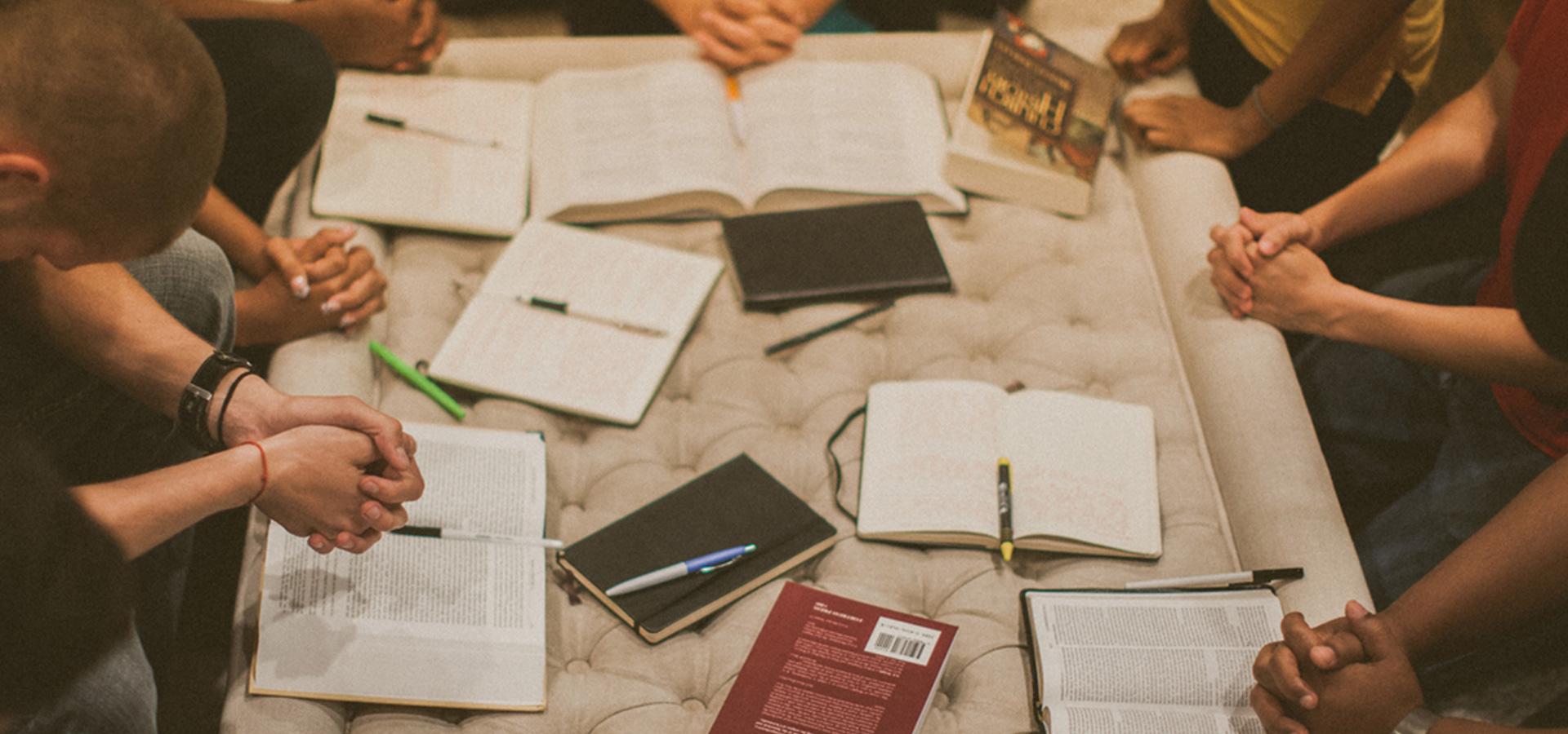 EL DISCIPULADO BÍBLICO