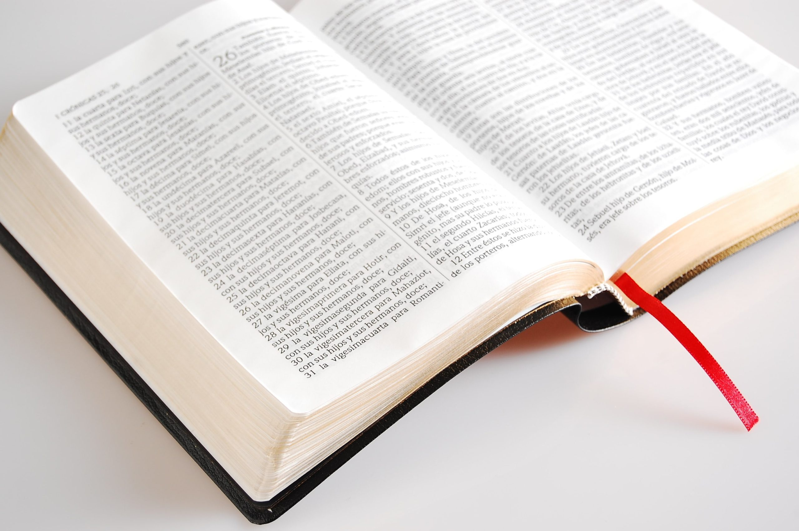 La Biblia el libro sagrado Versión Reina Valera 1960