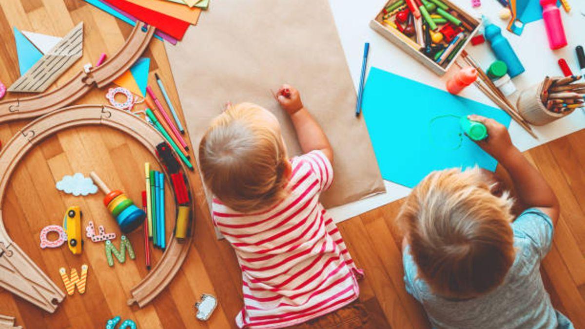 Música, Manuales y herramientas para niños