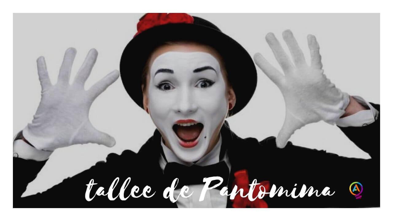 La Pantomima Mimos Artes escénicas Cristianas