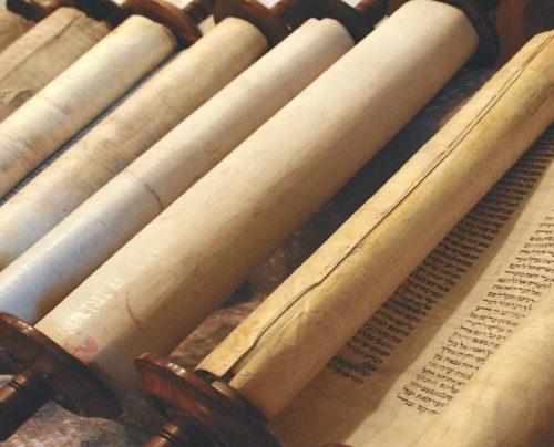 ¿CÓMO FUERON ELEGIDOS LOS LIBROS DE LA BIBLIA