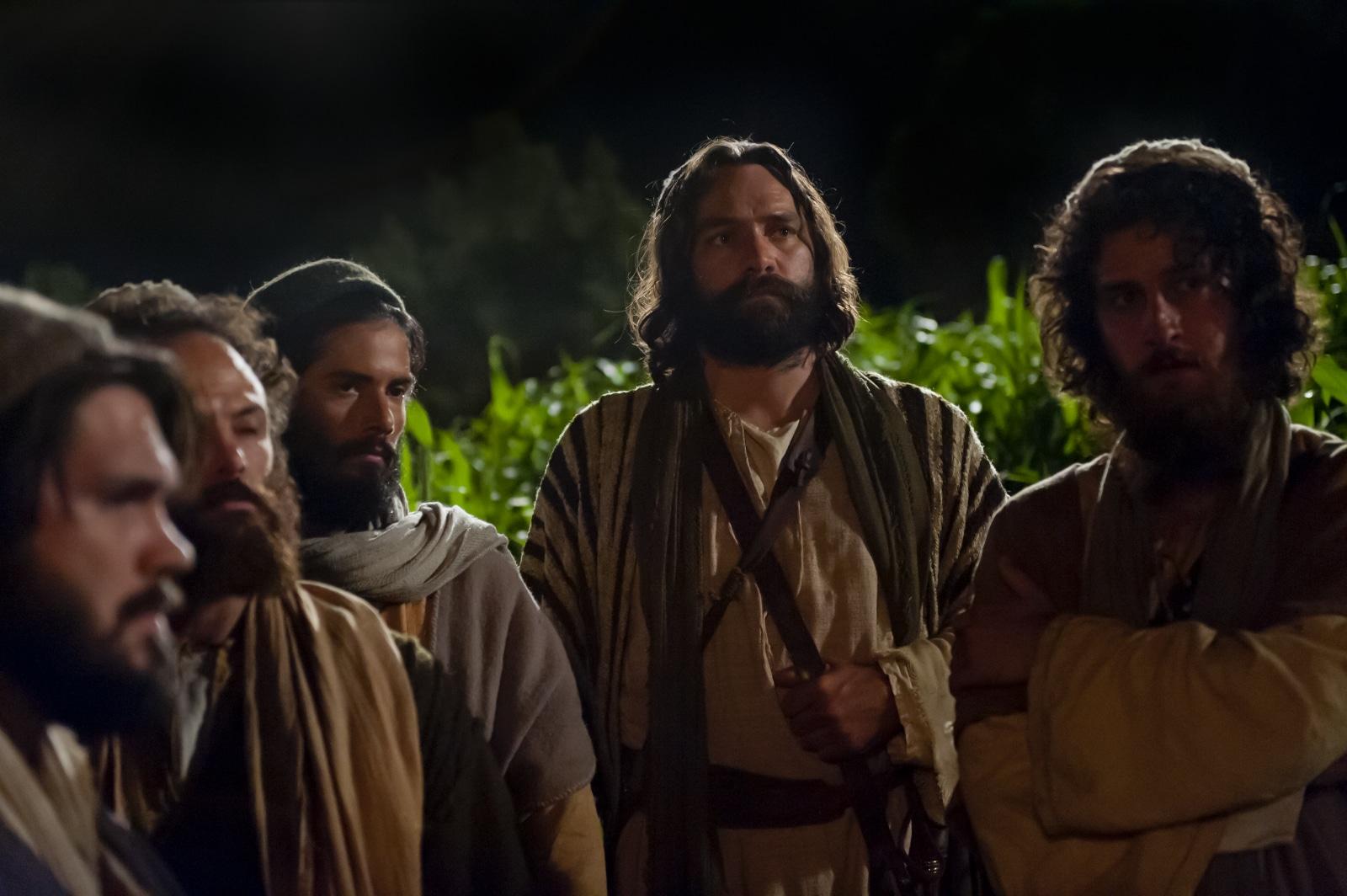 ¿Tuvo hermanos carnales? Los hermanos de Jesús