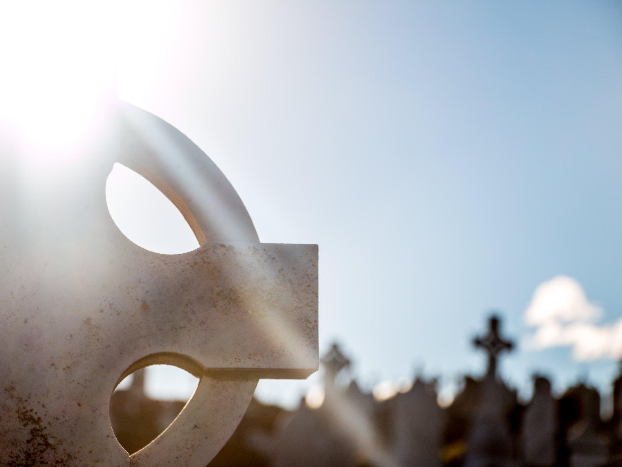 Dios resucitará a los muertos