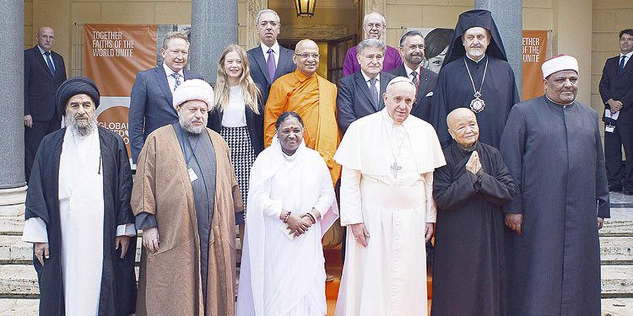 El movimiento ecuménico