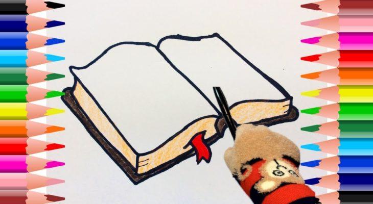 La Biblia ilustrada para niños Dibujos para imprimir