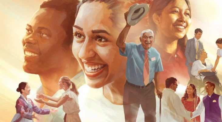 La secta de los Testigos de Jehová, su historia y sus contradicciones.
