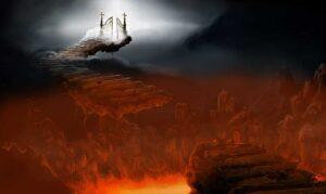 ¿Cómo es una eternidad en el infierno, un castigo justo por el pecado