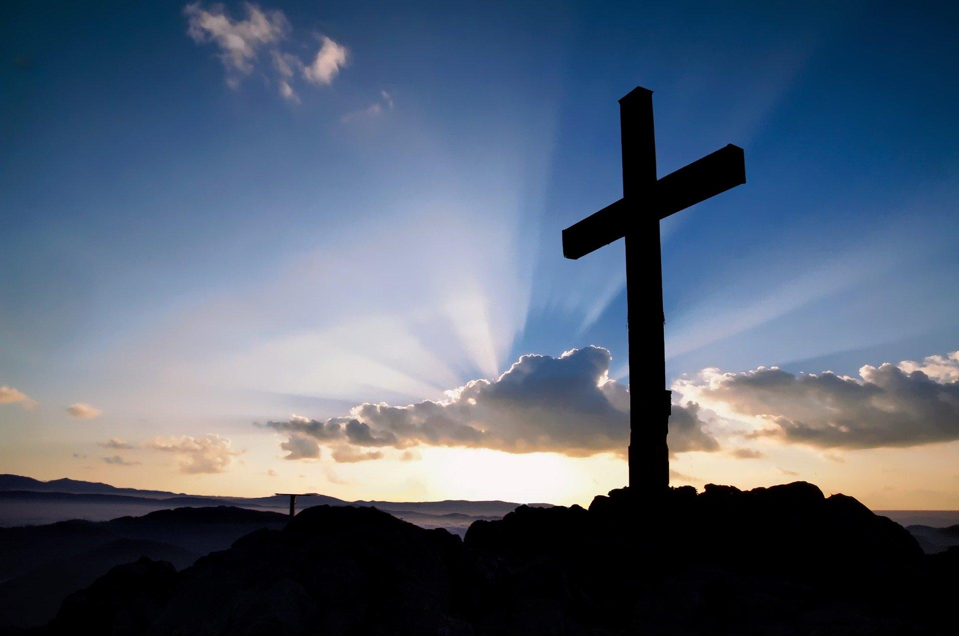 ¿Cuál es la oración para salvación?