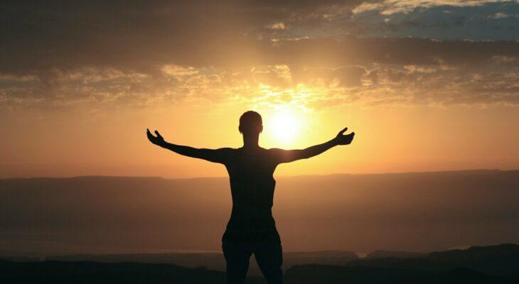¿Qué es orando en el Espíritu