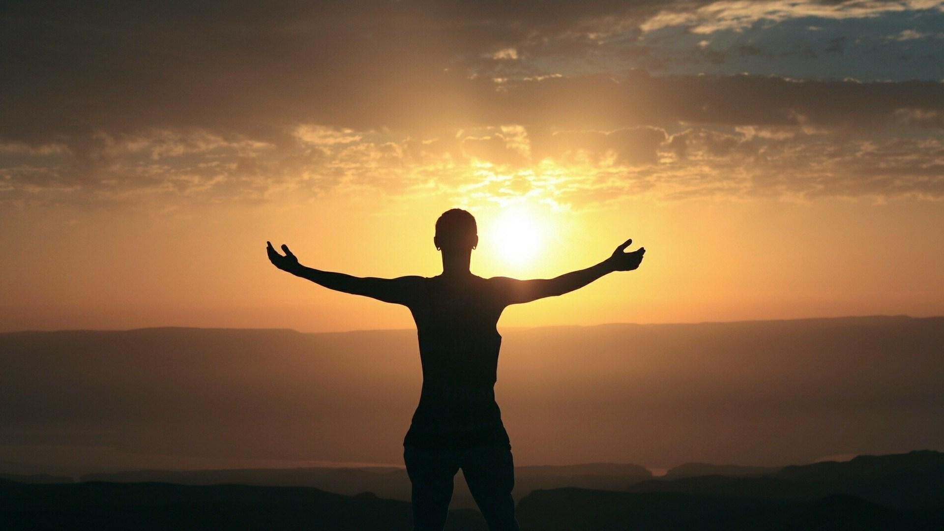 ¿Qué es orando en el Espíritu?