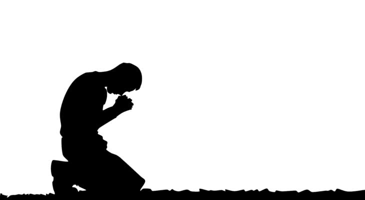 El ejemplo de Daniel de oración y confesión