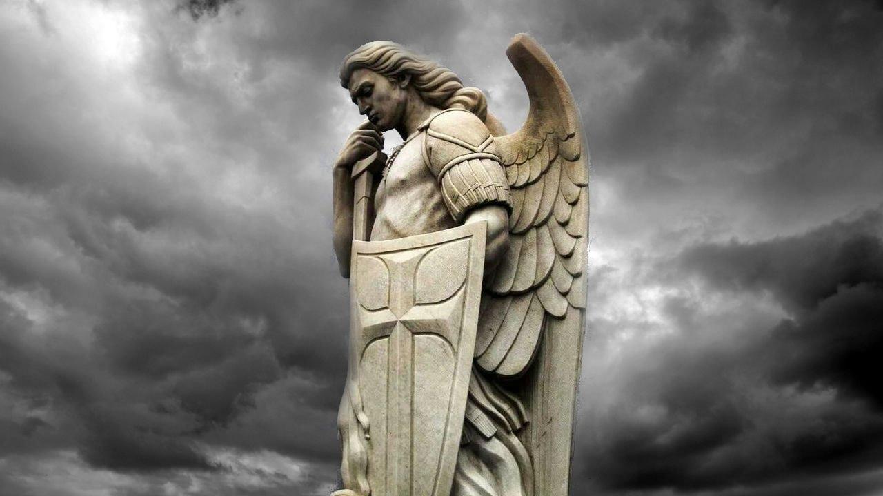 Angelología La Doctrina de Ángeles y Demonios