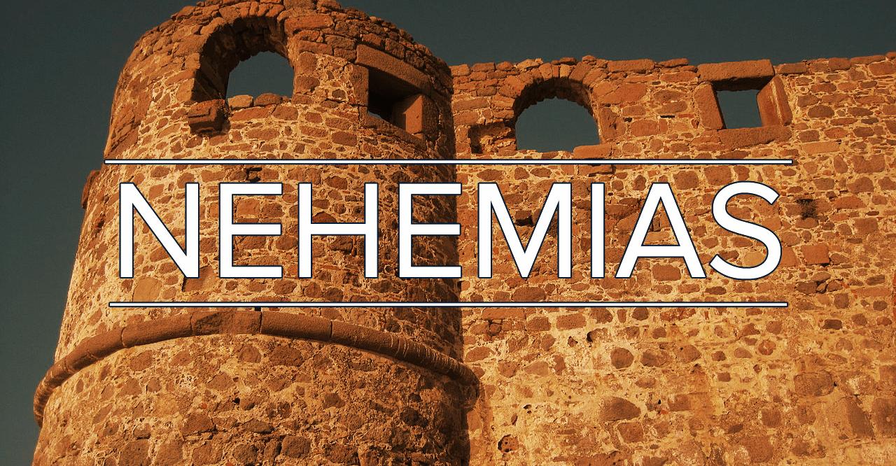 Estudio Nehemias Ley Santuario