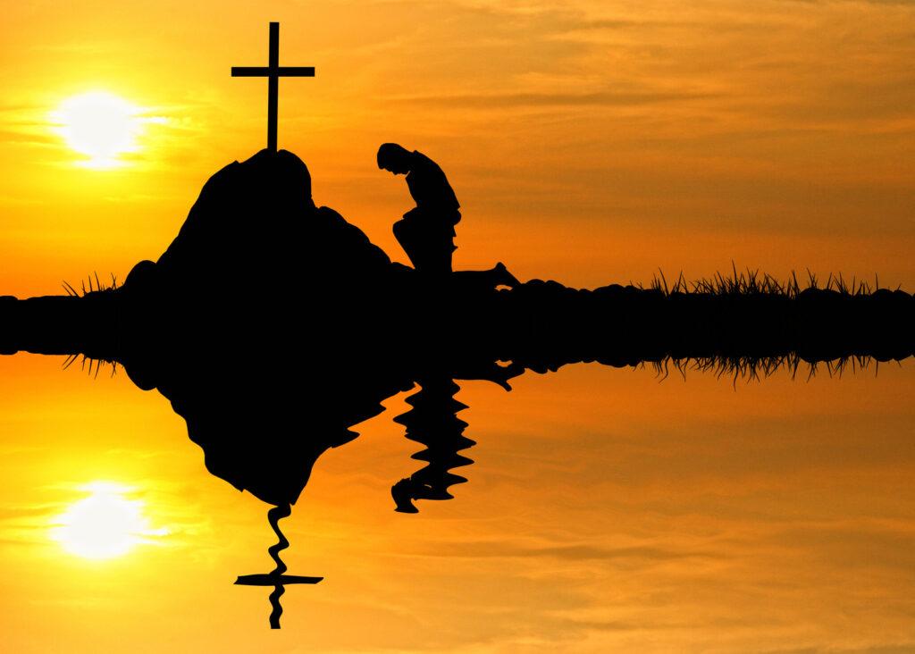 ¡QUE GRAN EMOCIÓN SERA VER A JESUS!